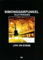 Simon & Garfunkel: Old Friends - Live On Stage артикул 4142b.