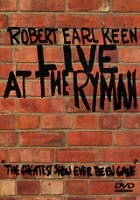 Robert Earl Keen: Live At The Ryman артикул 4149b.