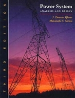 Power System Analysis and Design (with CD-ROM) артикул 3966b.