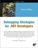 Debugging Strategies For NET Developers артикул 3979b.