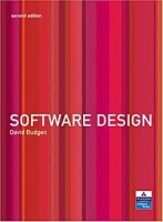 Software Design (2nd Edition) артикул 3981b.