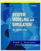 System Modeling and Simulation : An Introduction артикул 3983b.