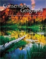 Conservation Geography артикул 3988b.