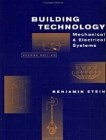 Building Technology: Mechanical and Electrical Systems, 2nd Edition артикул 3994b.