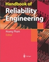 Handbook of Reliability Engineering артикул 4005b.