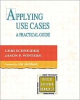 Applying Use Cases: A Practical Guide (2nd Edition) артикул 4010b.