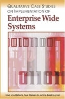 Qualitative Case Studies on Implementation of Enterprise Wide Systems артикул 4025b.